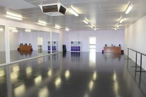 New Studio 2