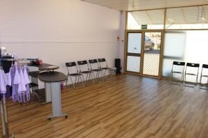 New Studio 4